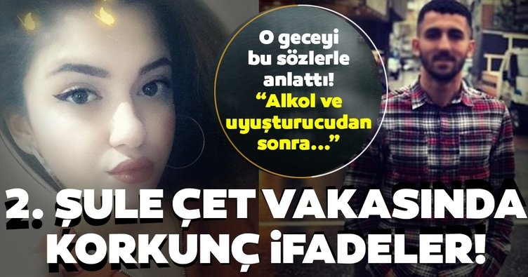 Son dakika haberi: 'İkinci Şule Çet' olarak bilinen Ebru Erdem olayında flaş gelişme!