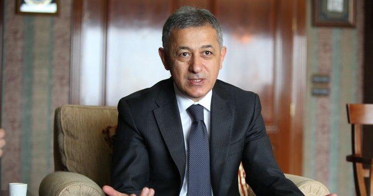SPK Başkanı Ertaş: Forekste düzenlemeler sonrası yatırımcı sayısı azaldı, kazanç arttı