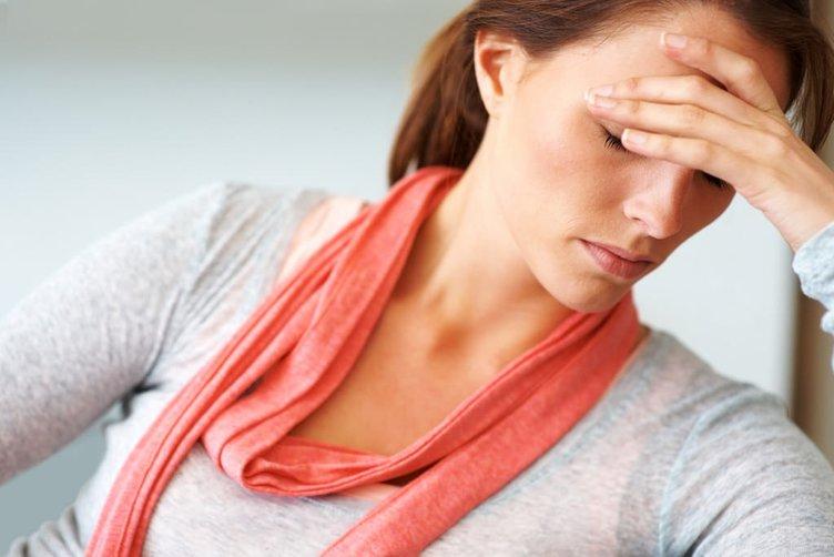 Dayanılmaz baş ağrısı çekenler sofranızdan uzak tutun!