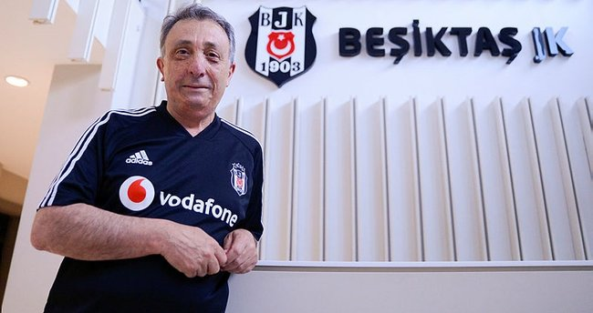 Ahmet Nur Çebi'den Sporting Lizbon ve Galatasaray derbisi sözleri!