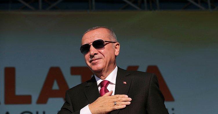 Erdoğan'dan Tekerlekli Sandalye Basketbol Milli Takımı'na tebrik