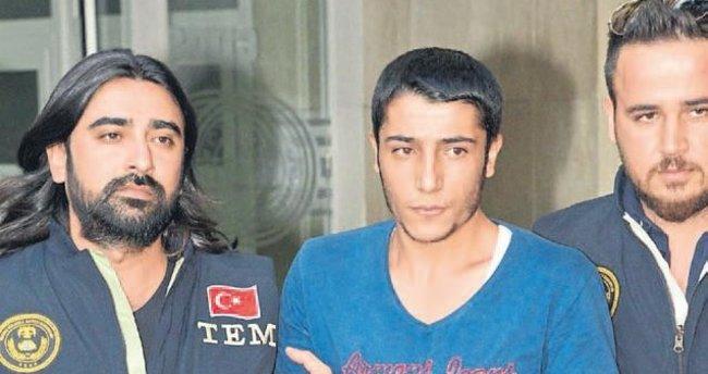 Bombacı terörist: PKK ve YPG aynı terör örgütüdür