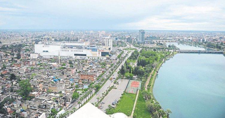 Güney Adana için kültürel dönüşüm