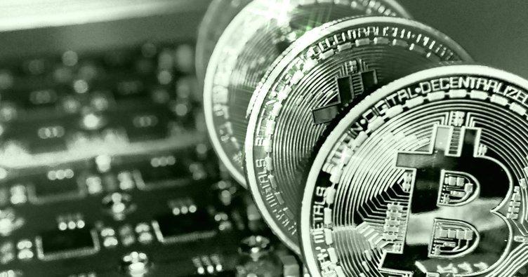 Sınır kapısında kripto para makineleri ele geçirildi