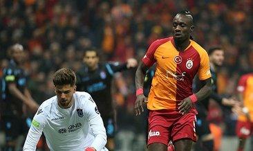 Galatasaray transfer haberleri: Bu hafta Mbaye Diagne'yi almaya geliyorlar!
