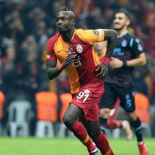Mbaye Diagne'nin hedefi 10 km