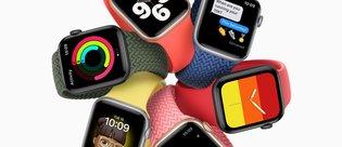 Apple Watch SE resmen açıklandı