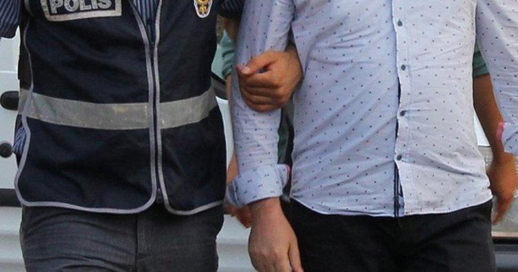 Konya'da FETÖ/PDY soruşturması: 14 kişi yakalandı
