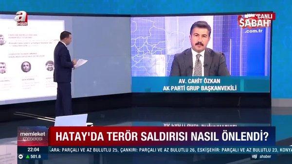 AK Parti Grup Başkanvekili Özkan: PKK hızla eriyor | Video