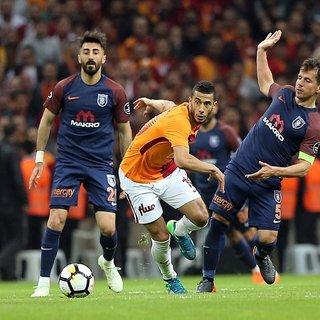 CANLI | Galatasaray - Medipol Başakşehir