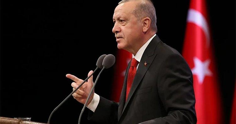 Son dakika | Başkan Erdoğan Emekli amirallerin bildirisindeki çarpıcı detayı açıkladı