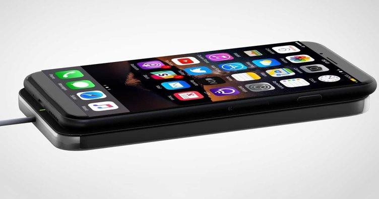 Apple'ın 2018 model yeni iPhone'larında hızlı şarj adaptörü olacak! Adaptörün tasarımı ortaya çıktı