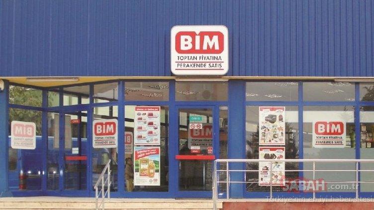 BİM market saat kaçta açılıyor, kaçta kapanıyor? 28 Temmuz Salı BİM market açılış, kapanış ve öğle arası çalışma saatleri
