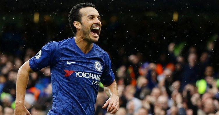 Chelsea'nin yıldızından Fenerbahçelileri heyecanlandıran sözler