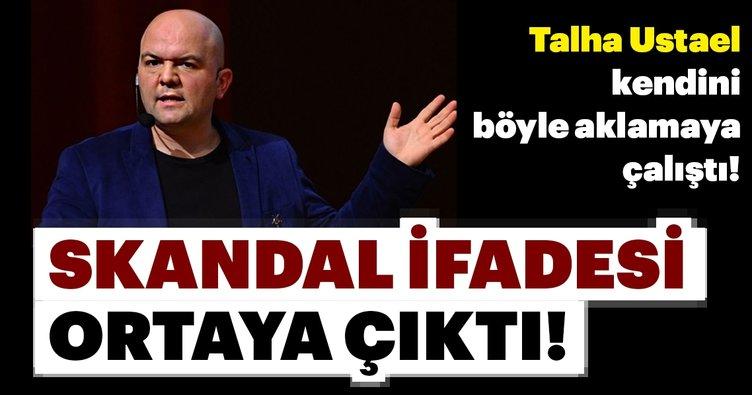 Tarihçi Talha Uğurluel'in skandal ifadesi ortaya çıktı! Talha Uğurluel kimdir?