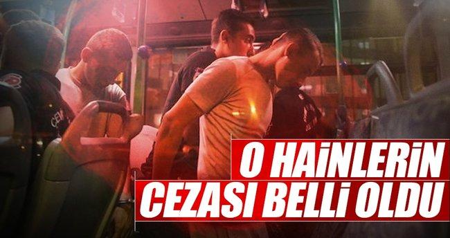 Türk Telekom'u işgal etmek isteyen askerlere müebbet istemi