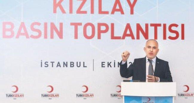 Türkkök sınırları aştı