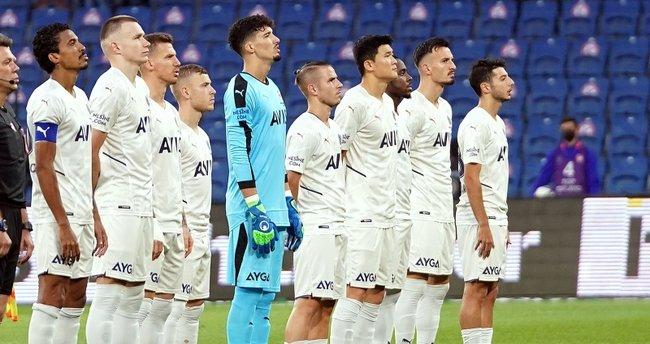Fenerbahçe taraftarından Berisha'ya şok tepki!