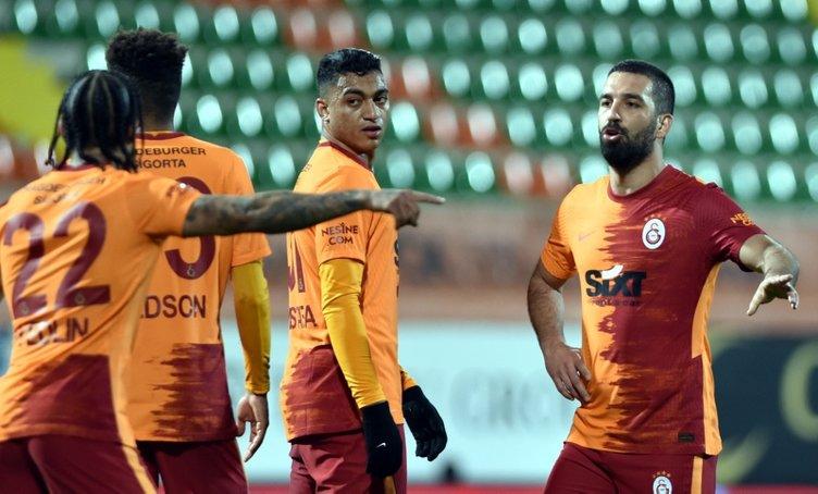 Son dakika: Galatasaray'da Fatih Terim'den Falcao'ya net mesaj! Taylan Antalyalı gerçeği ortaya çıktı