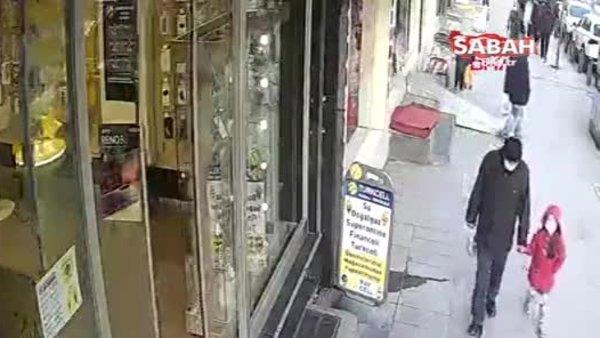 Son dakika: Çocuğu çuvala koyup kaçırmaya çalışmıştı! Gerçek ortaya çıktı | Video