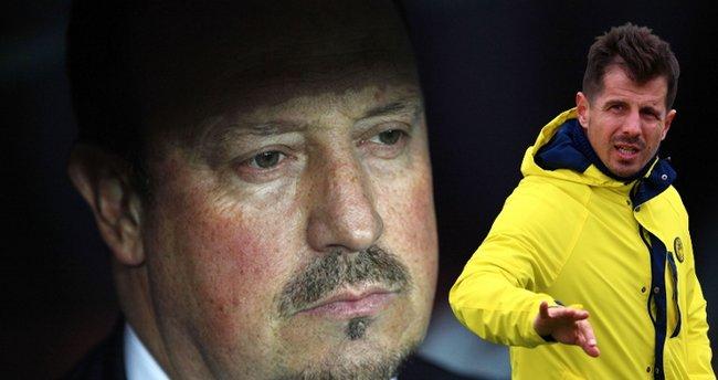 Son dakika: Fenerbahçe'ye kötü haber! 'Rafael Benitez' derken resmen açıklandı