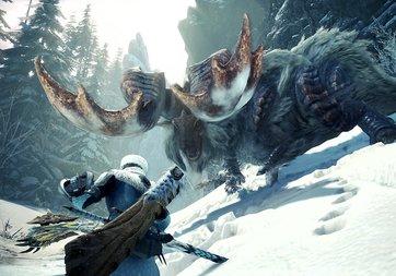 Monster Hunter World: Iceborne incelemesi PS4