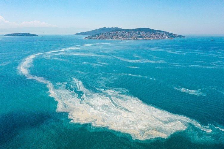 Deniz salyasında Müsilaj son dakika: Bomba etkisi!