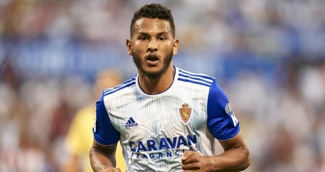 Galatasaray'da Babel'in yerine o gelecek!