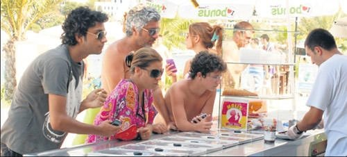 Tatil günlüğü - 12 Ağustos 2009