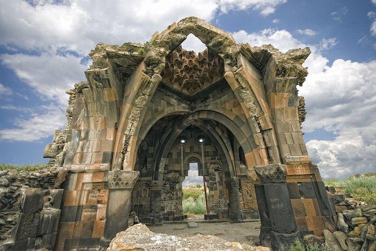 Anadolu'nun cennetleri