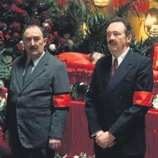 İngilizlerden Rusya'ya Stalin hamlesi