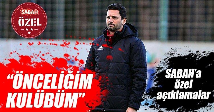 Cenk Tosun Türk futbolcular için amatör diyenlere cevap verecek!