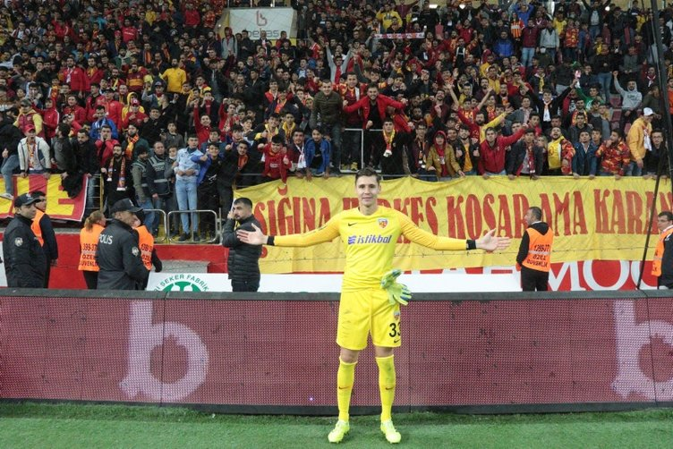 Fenerbahçe mi? Galatasaray mı? Lung açıkladı!