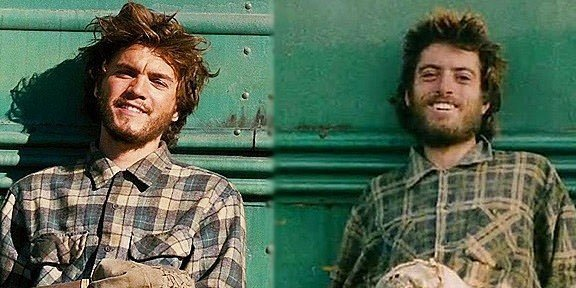 """was chris mccandless crazy essay Christopher mccandless was not crazy, he wasn't stupid, and he defiantly was not looking for a way to die although some may think of them as selfish, he had his reasons for packing up his few belongings, leaving his family and walking """"into the wild"""" the death of chris mccandless was an accidental tragedy."""