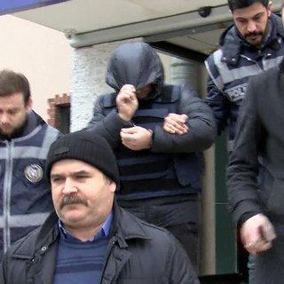 Ataköy'de istek şarkı çatışması:1 ölü, 1 yaralı