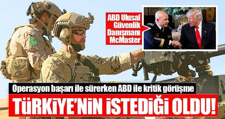 Son Dakika Haberi: ABD'den geri adım! PYD/YPG'ye silah vermeyeceğiz!
