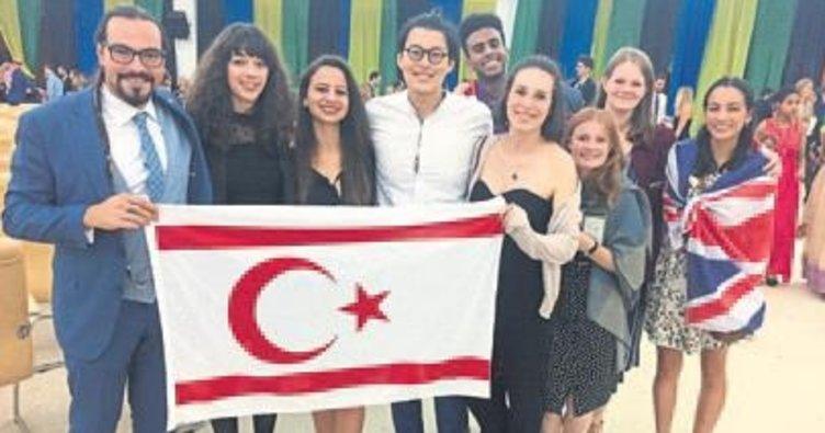 Dünya Tıp Öğrenci Birliği'nin yeni üyesi