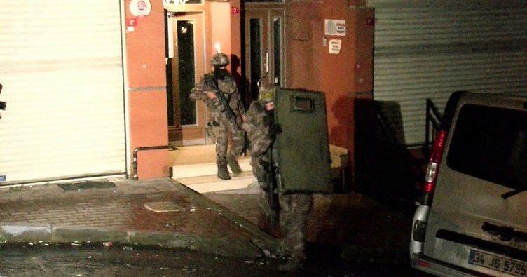 FETÖ'nün jandarma sorumlusu tutuklandı