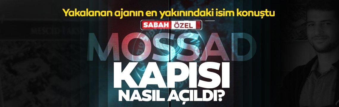 Türkiye'de yakalanan MOSSAD ajanının ev arkadaşı konuştu!