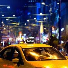 Yolu uzatan taksiciye 10 yıl hapis istendi