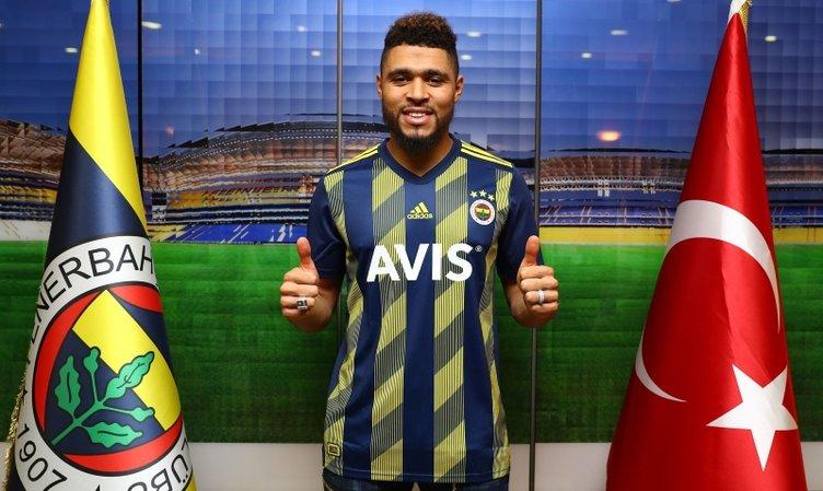 Fenerbahçe transfer bombasını patlatıyor! Falette'den sonra...