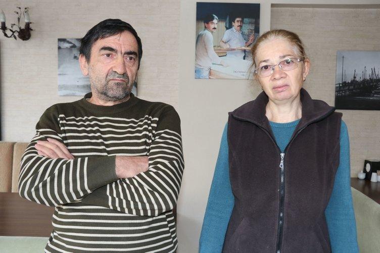 Ceren'in katilinin yıllar önce bıçakladığı gencin ailesi konuştu!