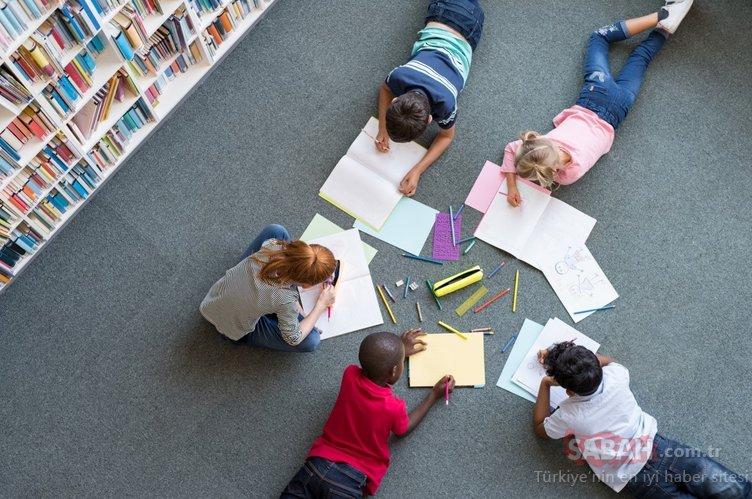 Okul reddi fobiye dönüşebiliyor! Bağımlı yetişen çocuk okuldan daha çok korkuyor!