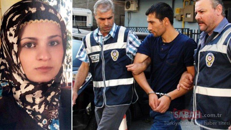 Son Dakika Haberi: Karısını vahşice öldürmüştü! Detaylar kan dondurdu...