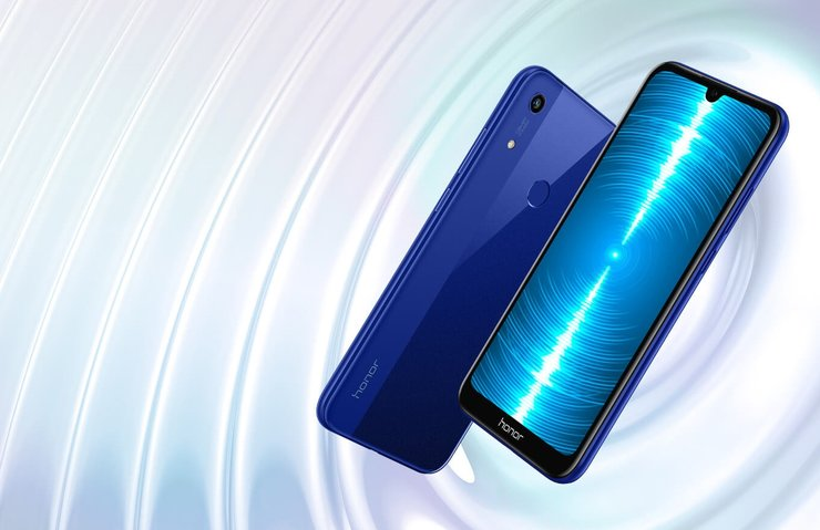 HONOR 8A