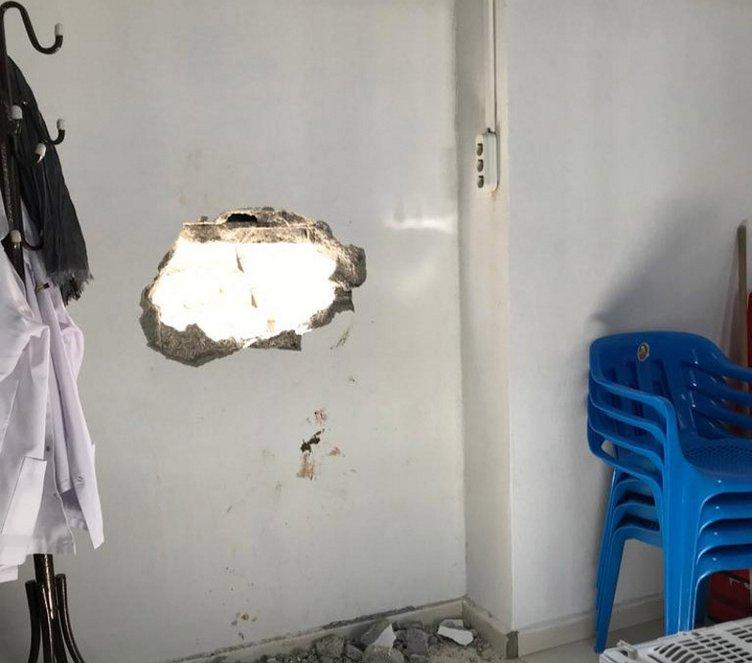 Son dakika: Adıyaman'da duvarı delerek eczaneyi soyan kuzenler tutuklandı