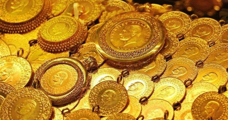 Son dakika: Altın fiyatları bugün ne kadar oldu? Gram, tam ve çeyrek altın fiyatları 16 Mart