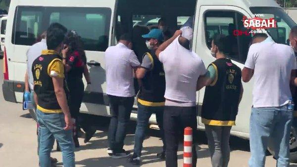 Adana'da çocuklara fuhuş yaptıran çetenin kadın elebaşının iğrenç yöntemi ortaya çıktı | Video