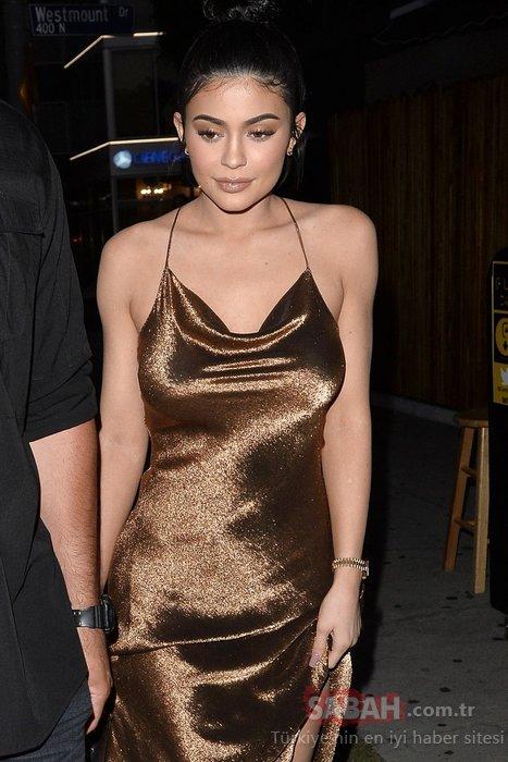 Kylie Jenner hastalığını açıkladı! Dünyanın en genç milyarderi Kylie Jenner'ın hastalığı ne?
