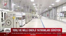 Kalyon Güneş Fabrikası'na 700 kişilik ek istihdam   Video